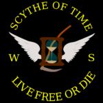 Scythe of Time Chapter